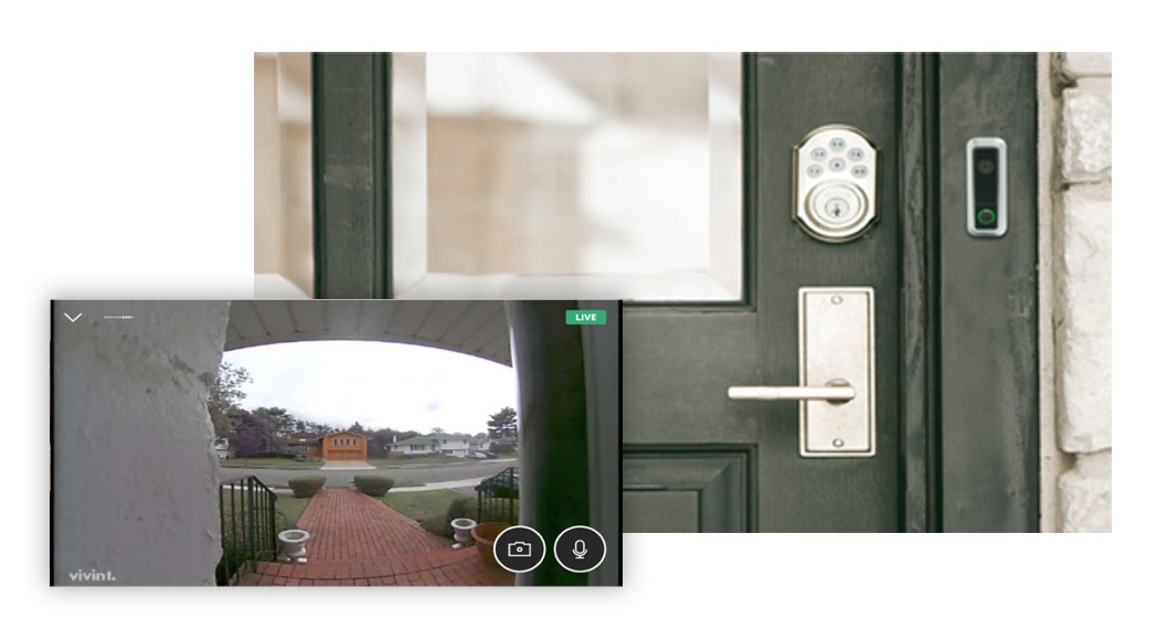 Door Bell Cameras  sc 1 st  Diversified Security Products & Diversified Security Products » Smart Home Security pezcame.com